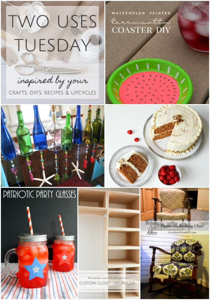 Two Uses Tuesday Features 86