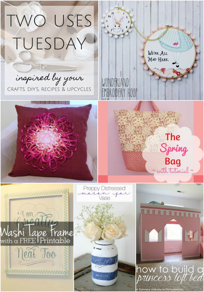 Two Uses Tuesday Features 74