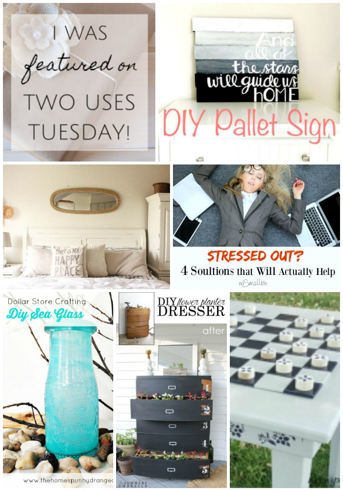 Two Uses Tuesday Features 78