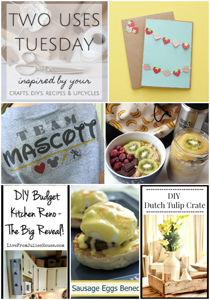 Two Uses Tuesday Features 81