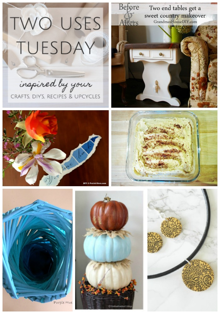 Two Uses Tuesday Features 94