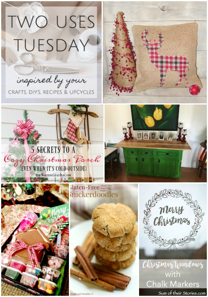 Two Uses Tuesday Features 109